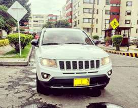 JEEP COMPASS LIMITED 4X4 AUTOMATICA