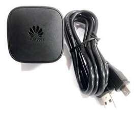 Cargador Huawei P8 Lite - Originales + Cable Usb