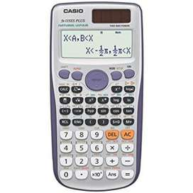Calculadora Cientifica Original Casio Fx -570es Plus