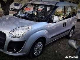 FIAT DOBLO 1.416v7as. Pack security(95cv) nafta /2014