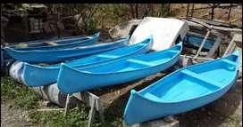 Canoas y botes