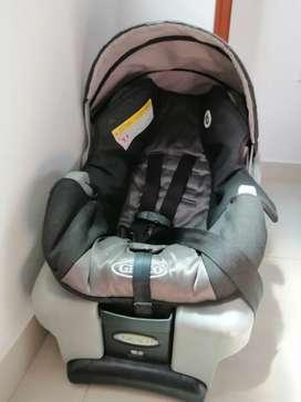 Silla Infantil para carro