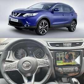 Radio Android para Nissan