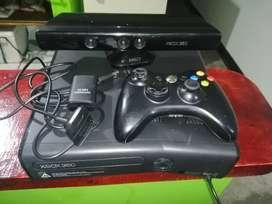 Vendo Xbox 360 por no usar