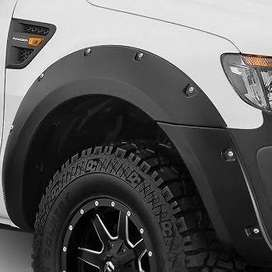 FENDERS FORD F-150 CON LUZ LED  - FENDERS FORD RANGER CON / SIN PERNOS