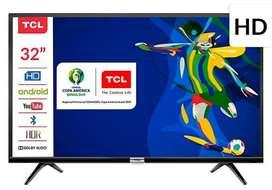 Tv Smart Tcl 32 Nuevos