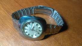 vendo o cambio c reloj de coleccion ., INVENCIBLE ., automático .,