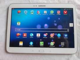 Vendo tablet Tap 3 de 10 pulgadas para chip en perfecto estado