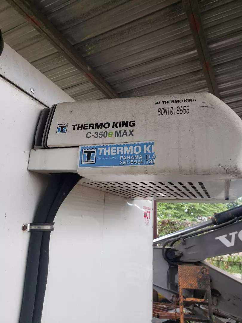 Thermo King 0