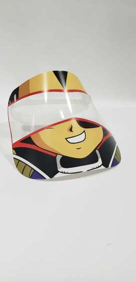 Mascaras de protección para niñ@s