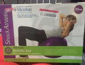 Balon de Yoga Estabilidad Equilibrio