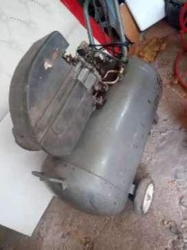 Compresor 100 litros