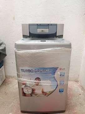 lavadora LG 18 LB