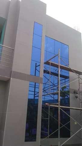 Técnico en construcción civil