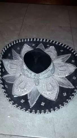 Sombrero Mexicano Original