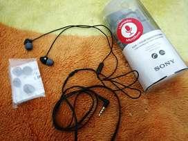 Audifonos Sony (Negro)