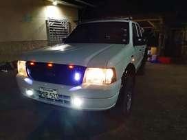 Ford Ranger de venta