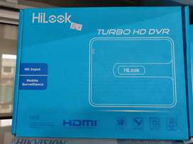 DVR 8 CANALES HILOOK