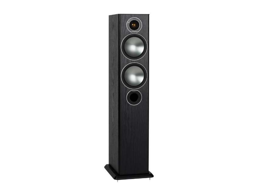 Monitor Audio Bronze 5 - Par De Columnas - Ranelagh 0