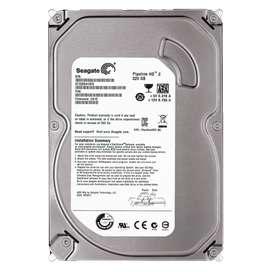 Disco Duro Seagate 500 GB Velocidad 7200 RPM