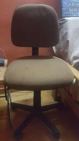 silla oficina sillon ejecutivo pc