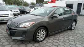 Mazda 3 Año 2013 FULL EQUIPO