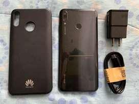 Vendo cambio Huawei Y9 2019 FAVOR LEER