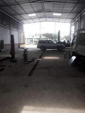 Mecanico Automotriz