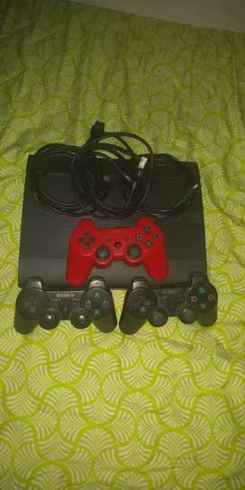 Playstation 3 (usado)