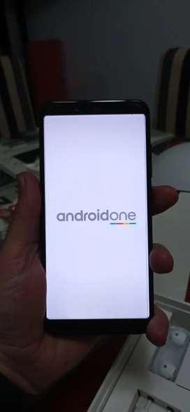 Vendo o permuto Xiaomi mi A2 impecable