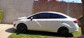Vendo Ford fiesta titanium 2011. !! $680.000