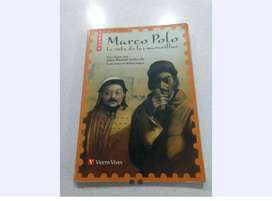 Marco Polo La Ruta De Las Maravillas