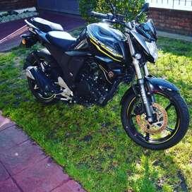 Vendo Yamaha FZ S I 2.0