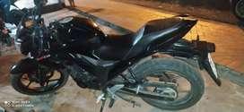 Susuki Gixxer 155cc