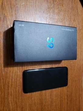 Samsung S9. Nuevo Traído de Eeuu