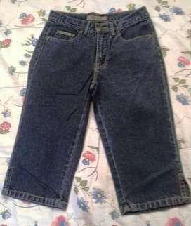 Snicker Jean para Mujer - Nuevo