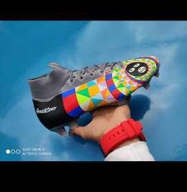 Guayos Nike Good X Crazy Caballero