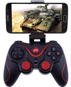 Joystick Android Smart Tv Bluetooth Smartphone