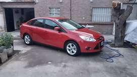 Focus s1.6 año 2014 impecable