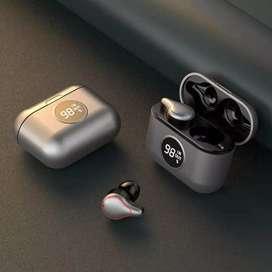 Mini Aurículares touch 9D