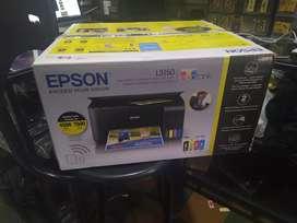 IMPRESORA NUEVA EPSON L3150 serie