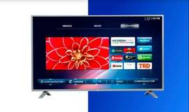 "Smart TV Hyundai 55"" FullHD Nuevo"