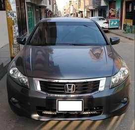 Honda Accord - 2010