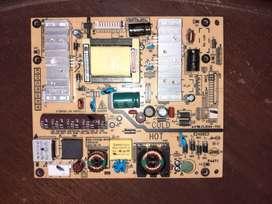 placas Main y fuentes de TV LG PHILIPS, SAMSUNG philco, pioneer, sanyo, Noblex, JVC, hitachi