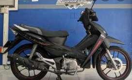 Vendo moto flex 2020
