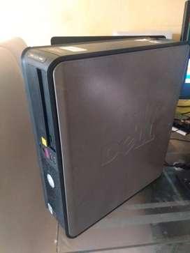 Cpu Dell 745 Core 2 Dou 2.4ghz