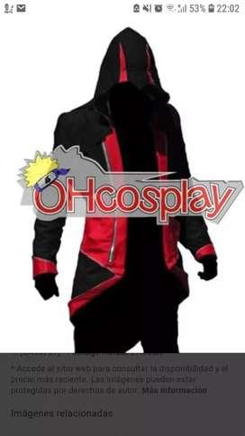 disfraz Assasing Creed Original