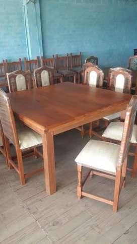 Muebles de Algarrobo Hace Tu Pedido