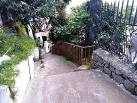 Casa en venta, sector San Sebastián, Cuenca