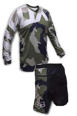 Conjuntos pantalonetas mas jersys o busos nuevos modelos, ciclismo, mountainbike, bicicleta